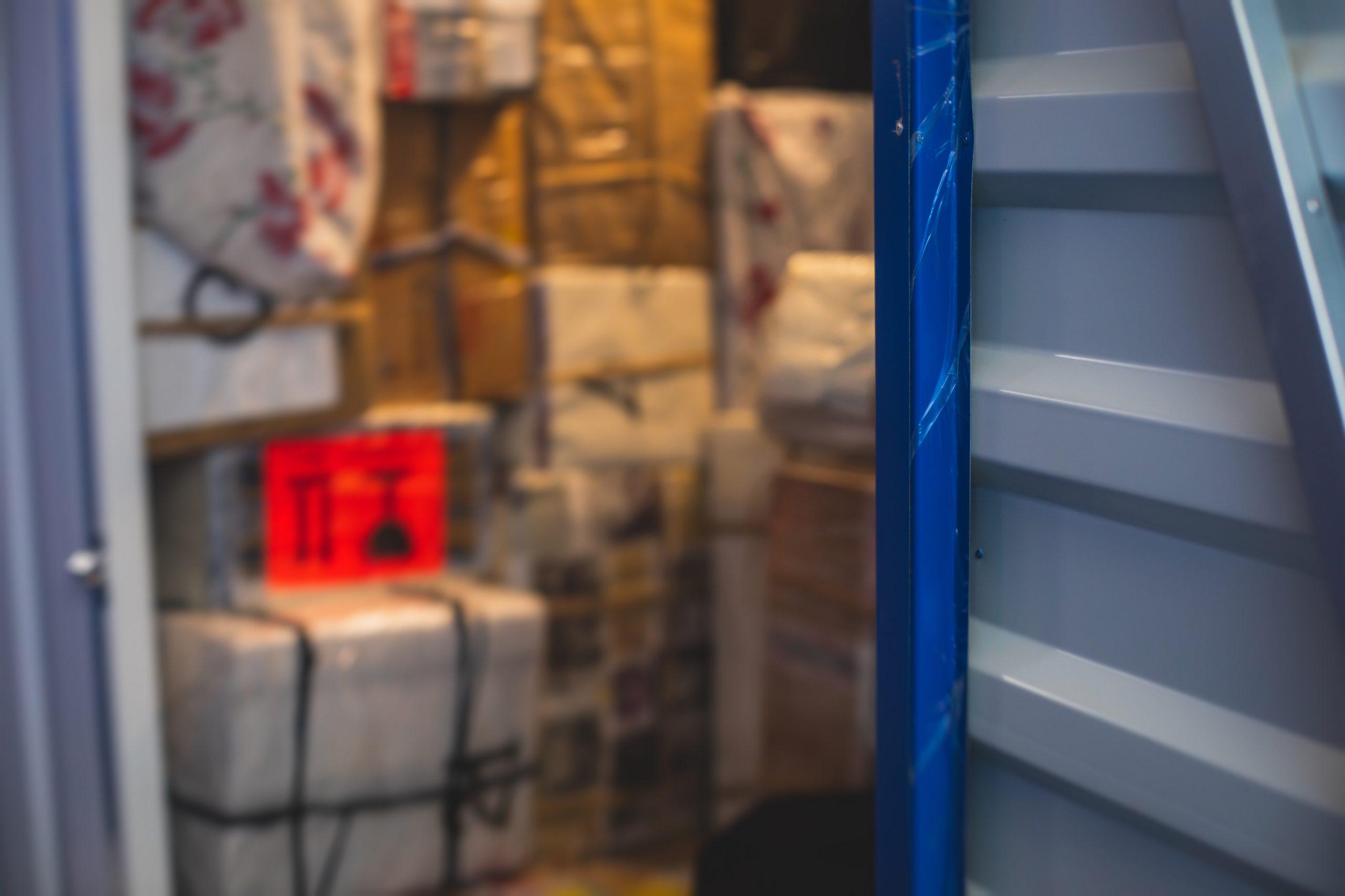 skladišni kontejner